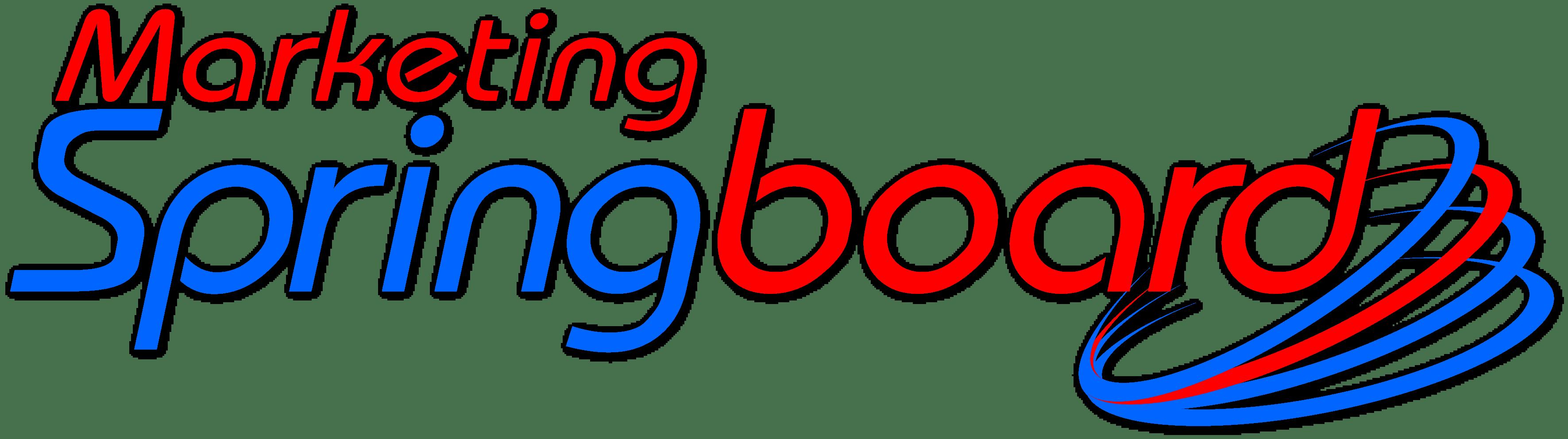 Marketing_Springboard